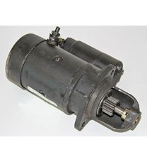 Стартер электрический Z=9, Ø=74,60 мм (R195) старого образца