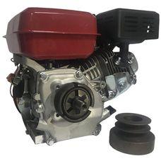 Двигатель Зубр 170F с центробежным сцеплением