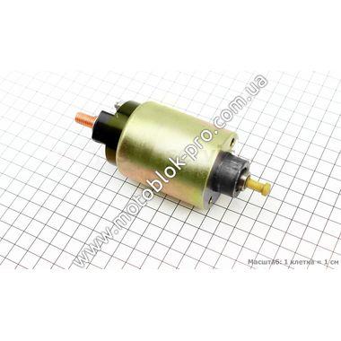 Втягивающие электростартера Тип №2 (R190)