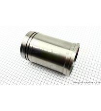 Гильза цилиндра R185N (H=160mm, Øвенца=105,7mm, Øверх.пояс=98,00mm, Øниж.пояс=98,00mm) (R190)