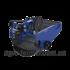 Картофелекопалка вибрационная транспортная Полтава КК11 с гидравликой под мототрактор
