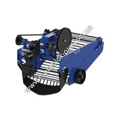 Картоплекопач транспортерний Полтава КК11 під мототрактор с гдравлікою