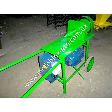 Дровокол Д-70 Торнадо под электродвигатель (диаметр до 60 мм)