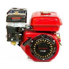 Двигатель бензиновый WEIMA BT170F-L (R) с редуктором