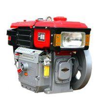 Двигатель Витязь R195NDL (GZ) с электростартером