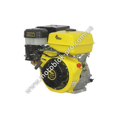 Двигун Кентавр ДВЗ-420Б