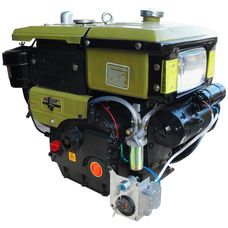 Двигатель Кентавр ДД190ВЭ