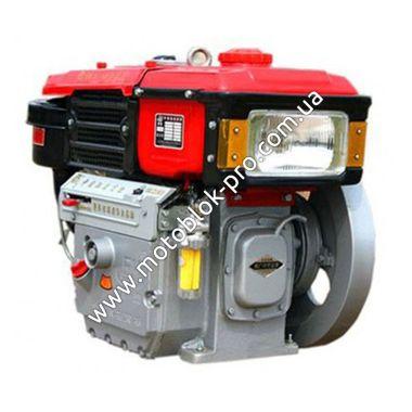 Двигатель Витязь R180NL (GZ)