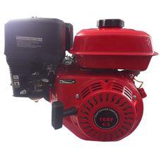 Двигатель Витязь 168F-Rez (резьба D=16 мм - 2 дюйма)