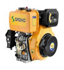 Двигатель Sadko DE-420E