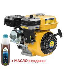 Двигатель Sadko GE-210 (масляный фильтр)