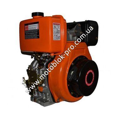 Двигатель Витязь 178F