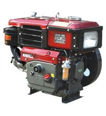 Двигатель Булат R190NЕ