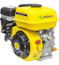 Двигатель Sadko GE-200 (масляный фильтр)