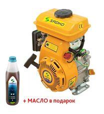 Двигатель Sadko GE-100 PRO