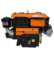 Двигатель Файтер R195ANE с электростартером
