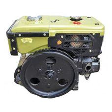 Двигатель Зубр SH190NDL с электростартером