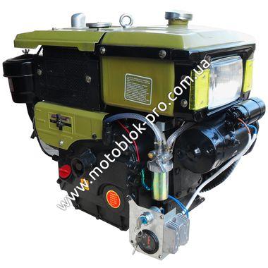 Двигун Кентавр ДД190В
