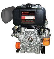 Двигатель Kama KM12DL500FE