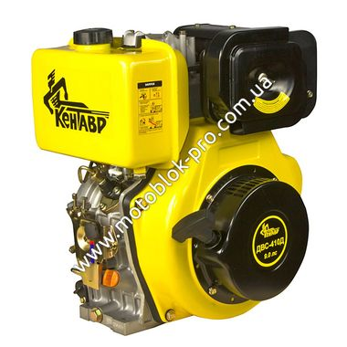 Двигатель Кентавр ДВС-410Д