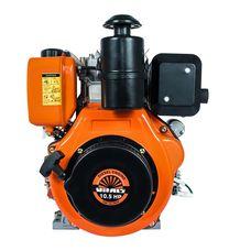Двигатель Vitals DM 10.5kne
