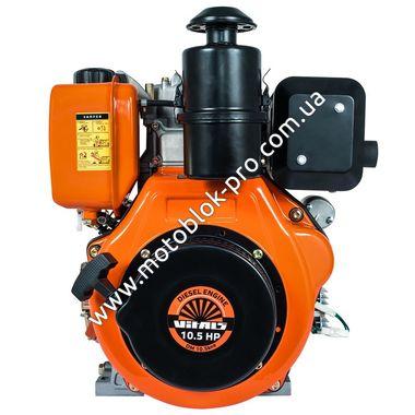 Двигатель Vitals DM 10.5sne