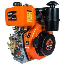 Двигатель Vitals DM 6.0s