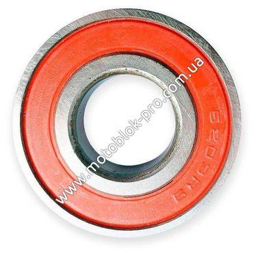 Подшипник натяжных роликов 6203-2RS (мототрактор)
