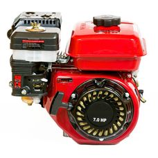 Двигатель Weima BT170F-T/20