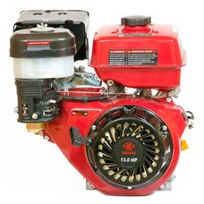 Двигатель Weima WM170F-3 NEW (шпонка/1800 оборотов)