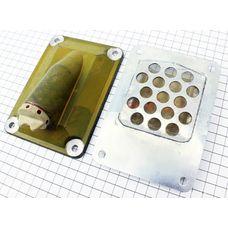 Масляный фильтр комплект 2 шт (R170F)
