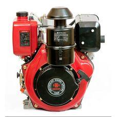 Двигатель Weima WM188FB (шпонка, съёмный цилиндр)