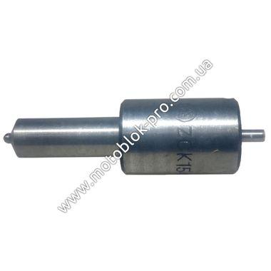 Распылитель форсунки ZCK154S432 (мототрактор)