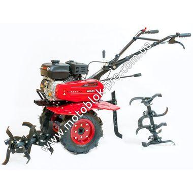 Бензиновый мотоблок WEIMA WM900-3 NEW новый двигатель