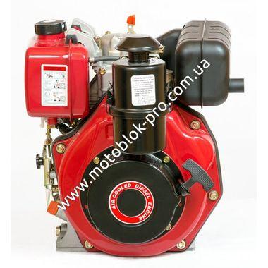 Двигатель Weima WM178FES(R) (шпонка/1800 оборотов)