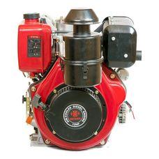 Двигатель Weima WM188FE (шлицы) (старая модицификация)