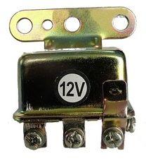 Реле стартера (мототрактор)