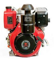 Двигатель Weima WM188FBSE(R) (шпонка, 1800 оборотов)