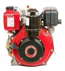 Двигатель Weima WM178FE (шлицы)