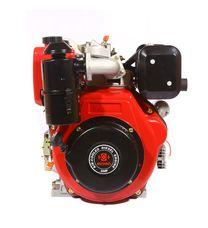 Двигатель Weima WM186FBSE(R) (шпонка/1800 оборотов)