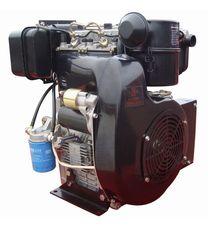 Двигатель Weima WM290FE (шпонка)