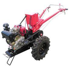 Мотоблок БУЛАТ WM12Е (R) (двигатель с редуктором)