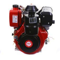 Двигатель Weima WM188FBE (шпонка, съемный цилиндр)
