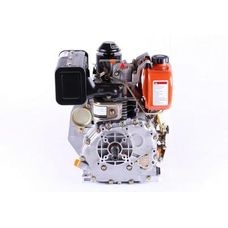 Двигатель Зубр 178F (шпонка Ø25 mm) (6 л.с.)