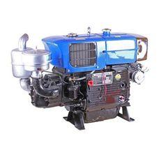 Двигатель Зубр ZH1125N (30 л.с.) с электростартером