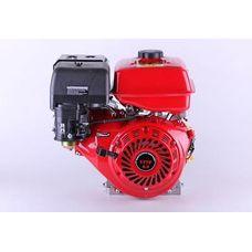 Двигатель Зубр 177F (шпонка 25 мм)