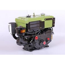 Двигатель Зубр SH180NDL с электростартером