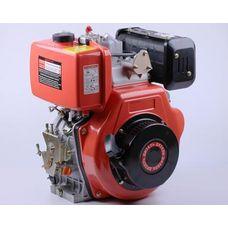 Двигатель Зубр 186FE (с электростартером)