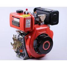Двигатель Зубр 178FE (с электростартером)