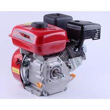 Двигатель Зубр 170F-S (шпонка 20 мм)